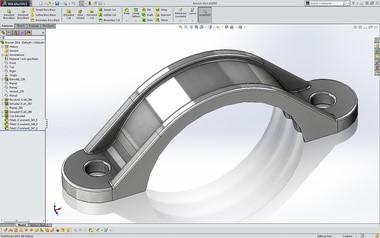 GEOMAGIC DESIGN X - projektowanie 3D