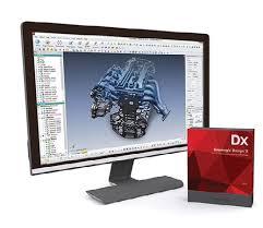 Oprogramowanie Geomagic Design X