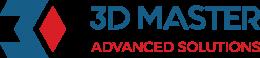 Logo 3D Master