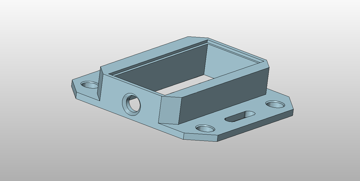 Modelowanie CAD - skanowanie 3D
