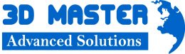 3D Master Advanced Solution Logo