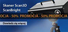 Smarttech skaner 3D