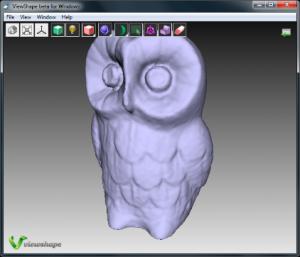Darmowa przeglądarka plików 3D