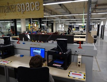 Wykorzystanie skanerów 3D w pracowniach technologicznych