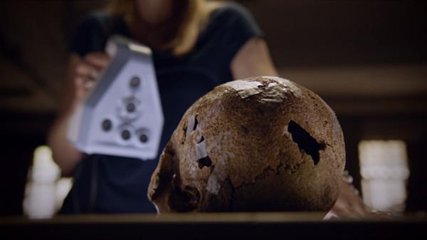 , Muzealnictwo i archeologia