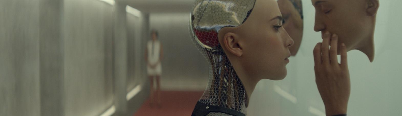 Futurystyczna wizja przyszłości - skany 3D w filmie