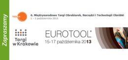 Targi Eurotool 2013