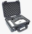 Skaner 3D EVA - walizka ze sprzętem