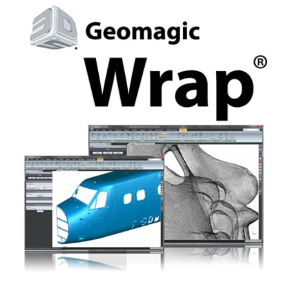 Geomagic Wrap, Geomagic Wrap