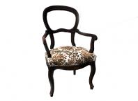 Model 3D krzesła ze skanera 3D