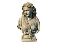 Model 3D - kamienna rzeźba