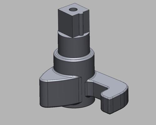 , Czym różnią się formaty plików CAD, NURBS, MESH?