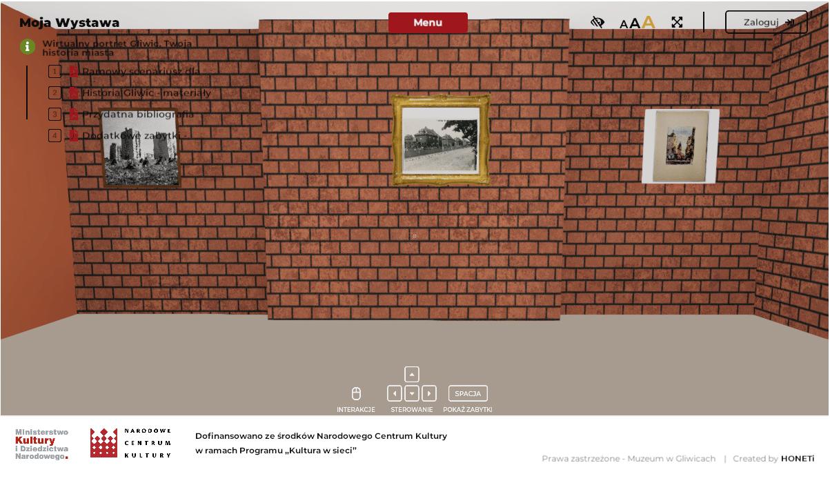 , Wykorzystanie skanerów 3D na potrzeby muzealnictwa