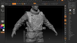 , Zastosowanie skanerów 3D w grach video – Case Study